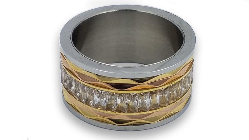 Jak dokładnie zmierzyć rozmiar pierścionka.